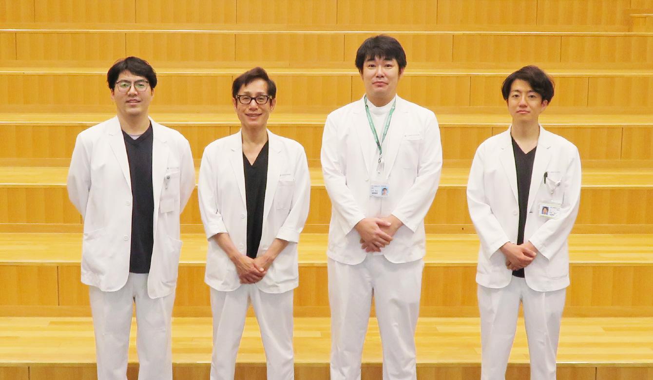 骨軟部腫瘍班
