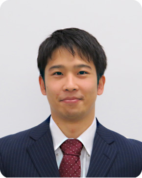 病院助手 坂本 龍之介