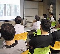 後期臨床研修プログラム