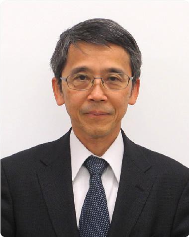 教授 吉矢晋一