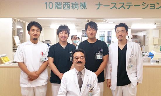 手の外科班