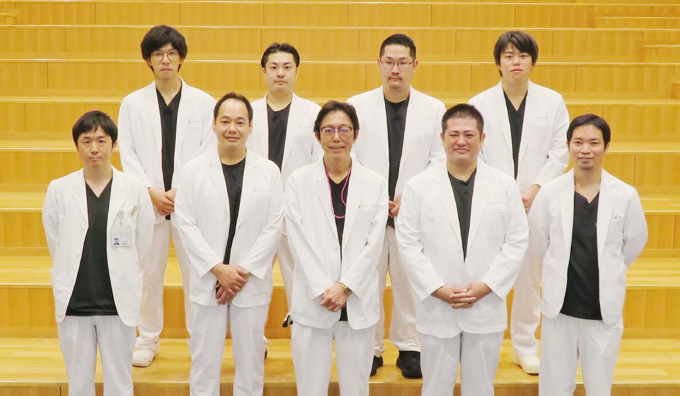 脊椎外科班